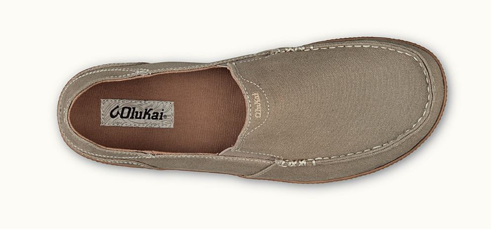 Men's Puhalu Canvas - Clay/Toffee