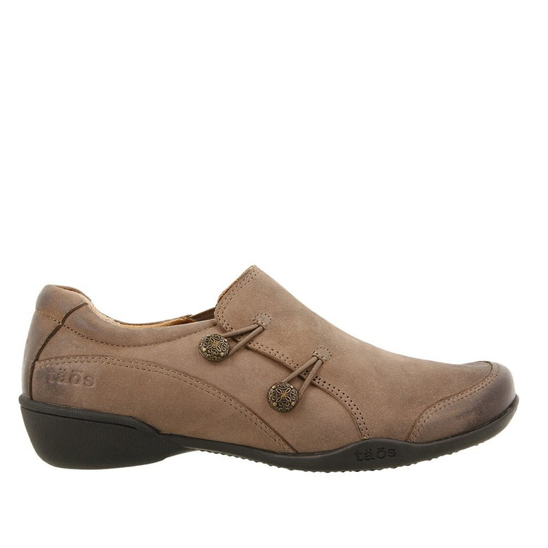 Women's Taos Encore - Taupe Oiled