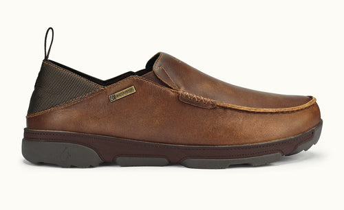 Men's Na'i Waterproof Slip-On Shoes