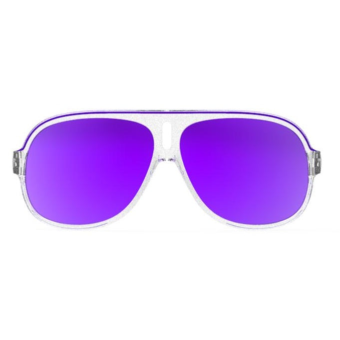 goodr Sunglasses Super Flys - Sleazy Riders