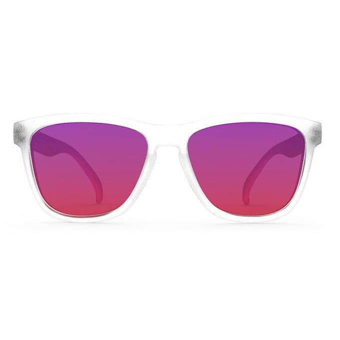 goodr Sunglasses The OGs - Sunset
