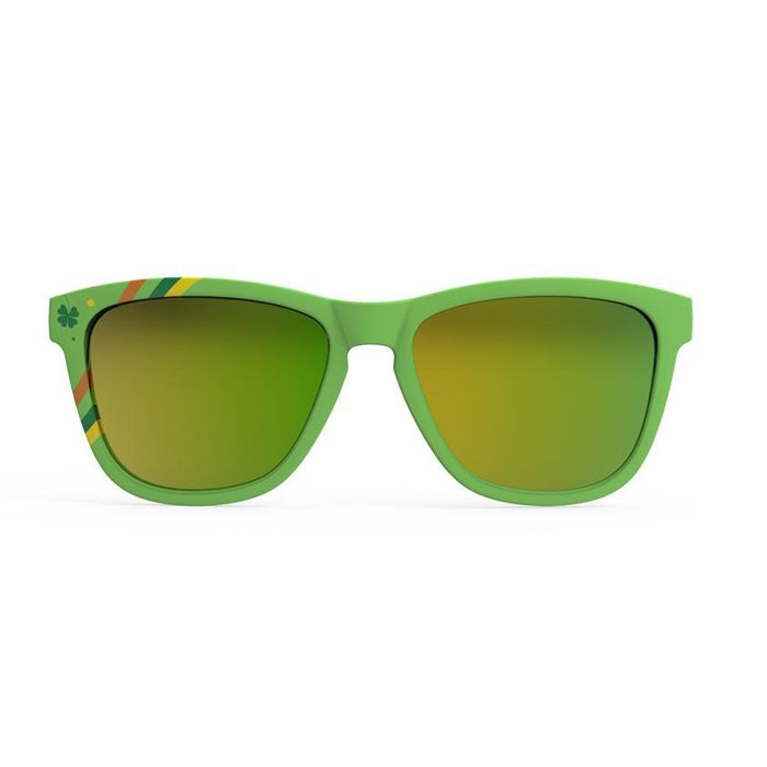 goodr Sunglasses The OGs - Irish for a Day