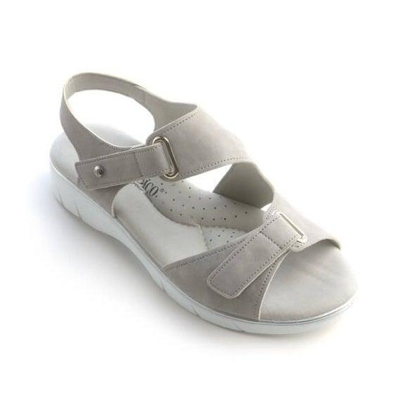 Arcopedico Women's Scream Sandal - Grey