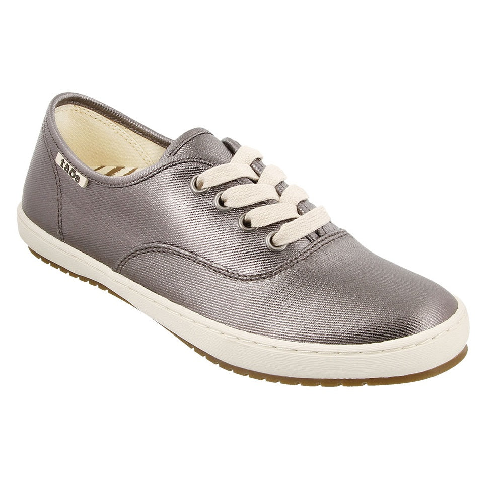 Women's Taos Guest Star Sneaker in Pewter