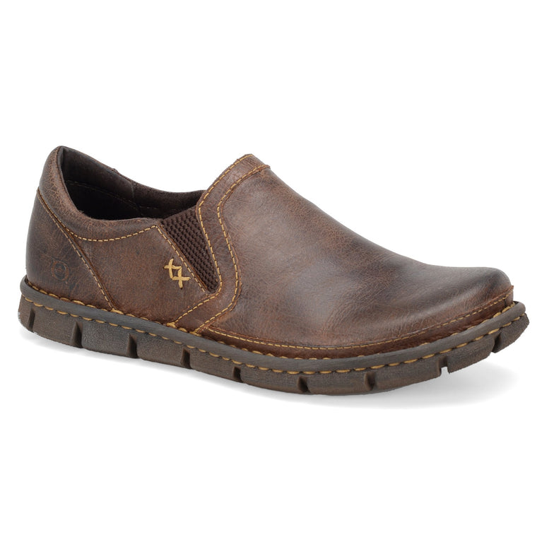 Men's Born Sawyer Slip-On - Timber