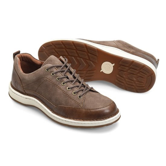 Men's Born Kruger Lace-Up - Taupe