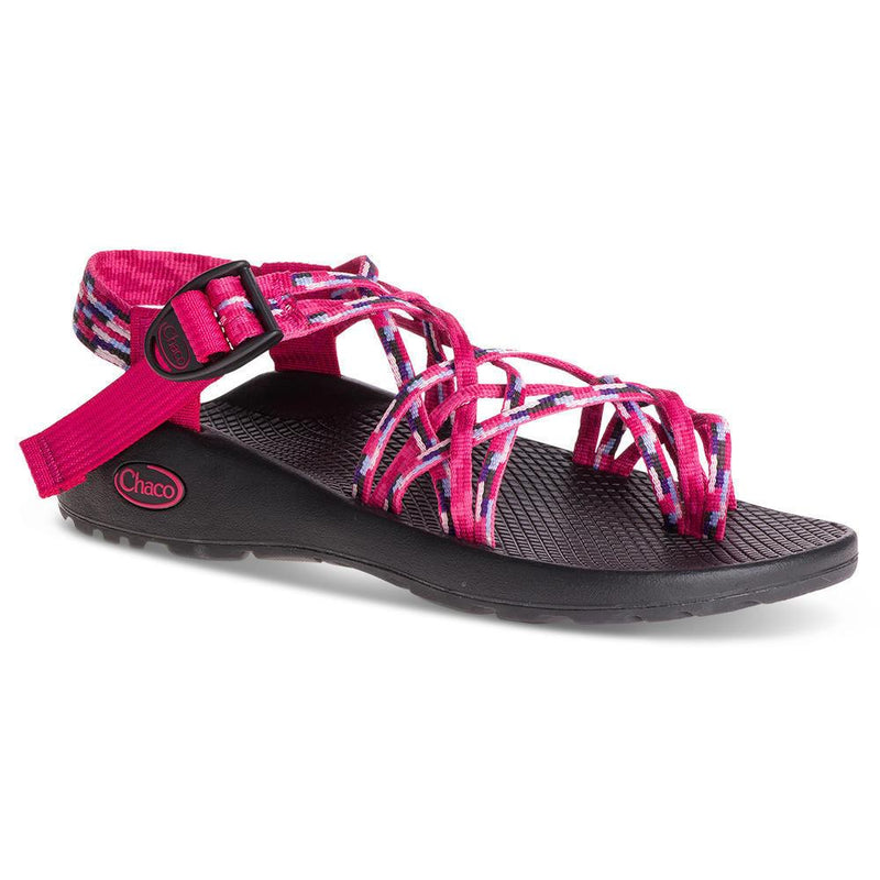 Women's ZX3 Classic Sandal in Rain Raspberry