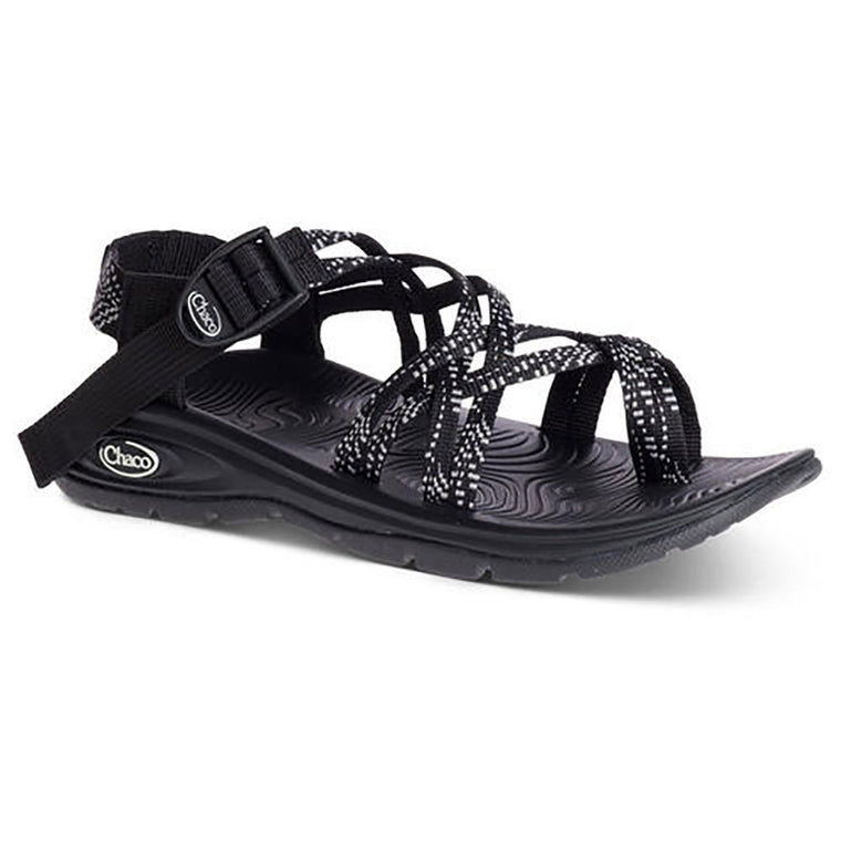 Women's Chaco ZVolv X2 / Dash Black