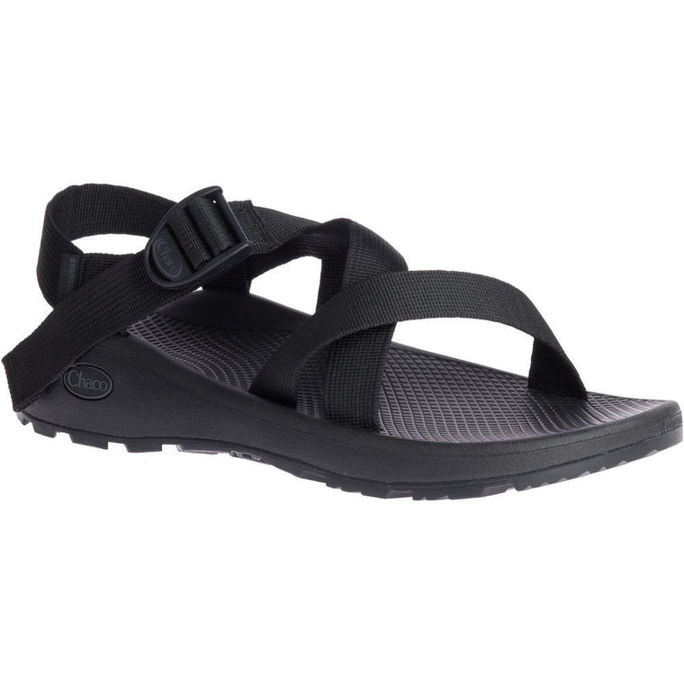 Men's Chaco ZCloud / Solid Black