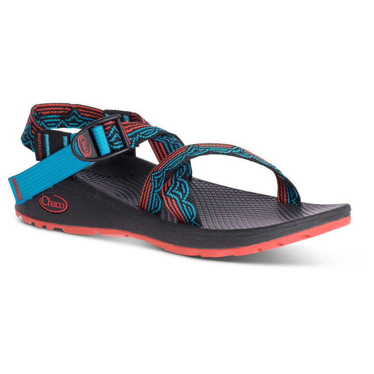 Women's Chaco ZCloud / Blip Teal