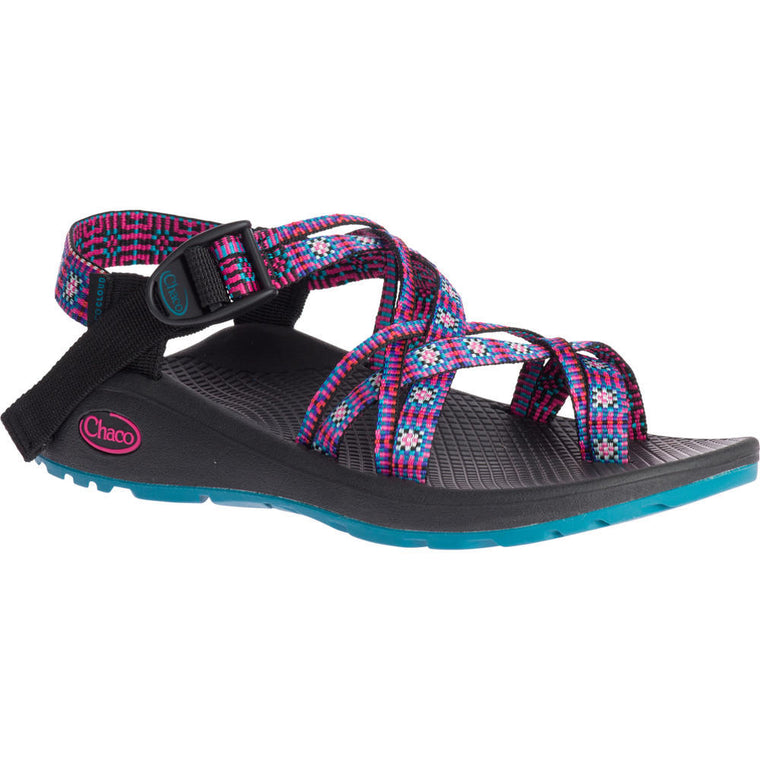 Women's Chaco ZCloud X2 Remix / Squared Magenta