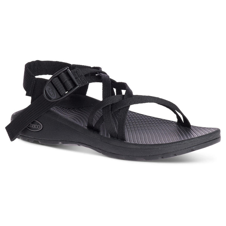 Women's Chaco ZCloud X / Solid Black