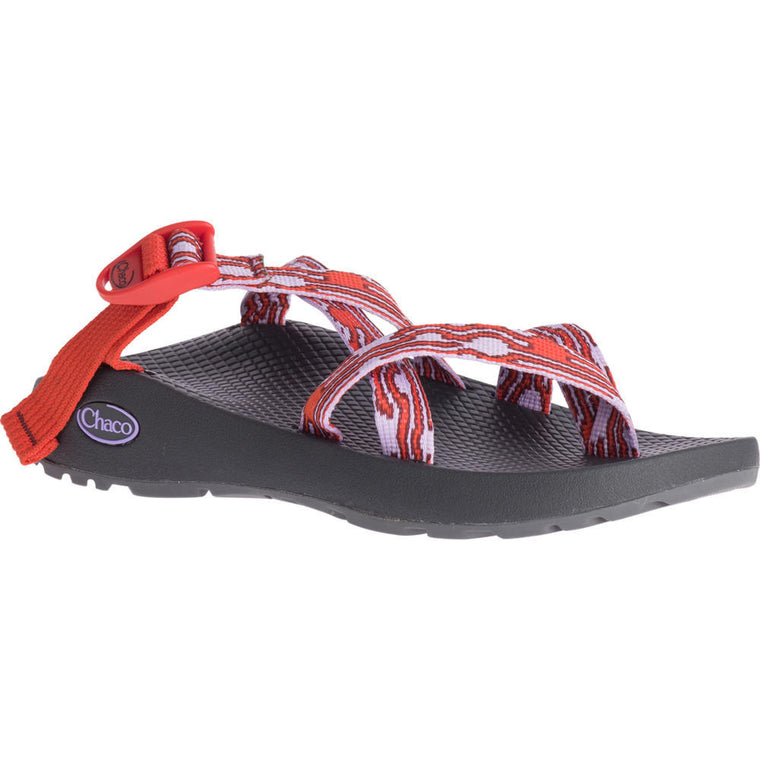 Women's Chaco Tegu / Bubble Grenadine