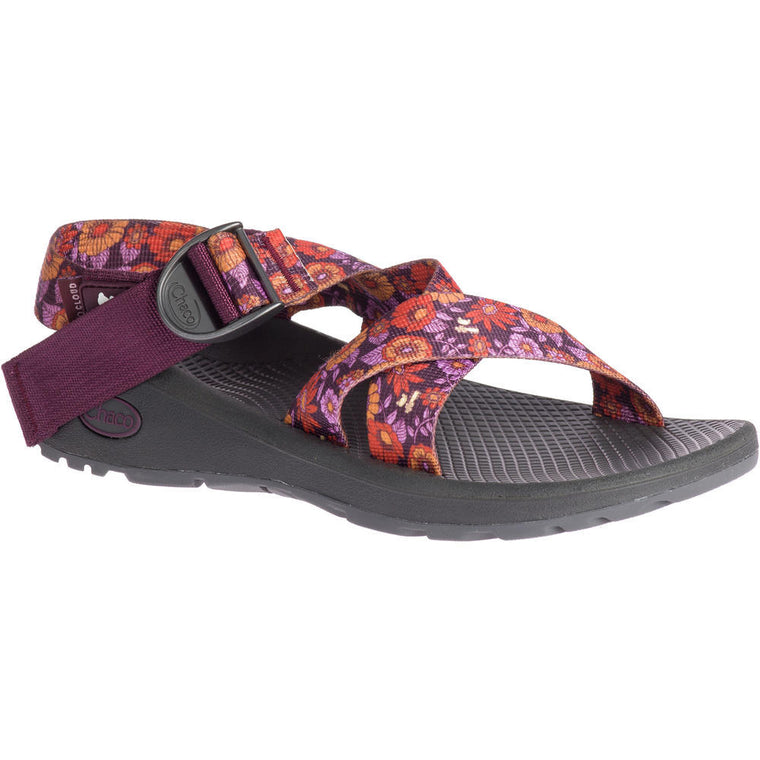 Women's Chaco Mega ZCloud / Blossom Wine