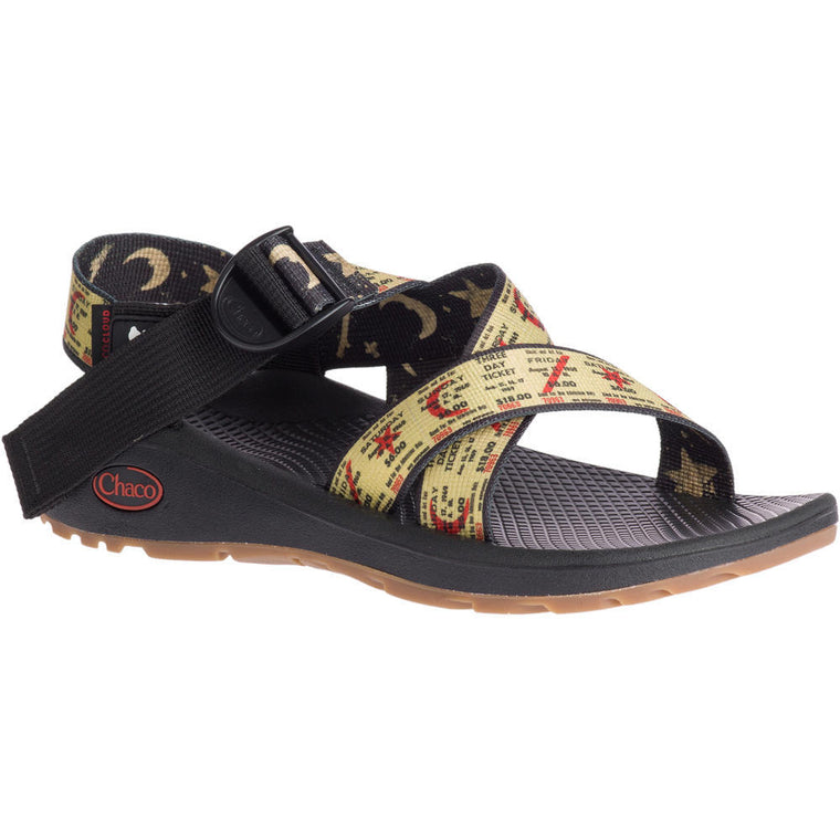 Women's Chaco Mega ZCloud / Weekend Ticket