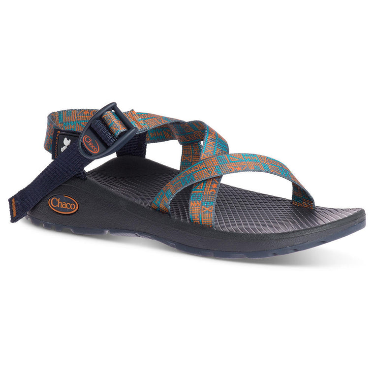 Women's Chaco ZCloud / New Native Blue