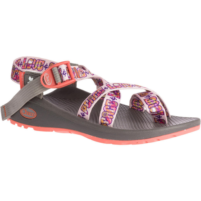 Women's Chaco ZCloud 2 / Peach Prize