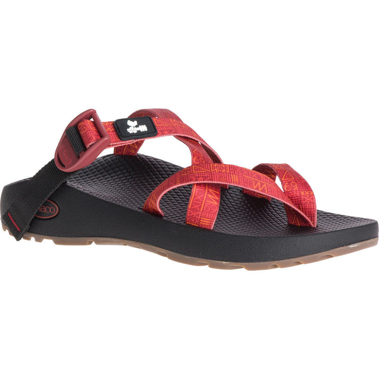 Women's Chaco Tegu / New Native Red