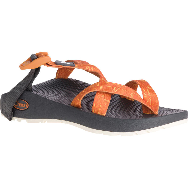 Women's Chaco Tegu / New Native Rust