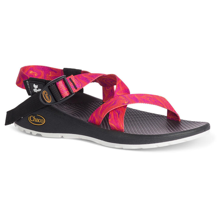 Women's Chaco ZCloud / Ascend Pink