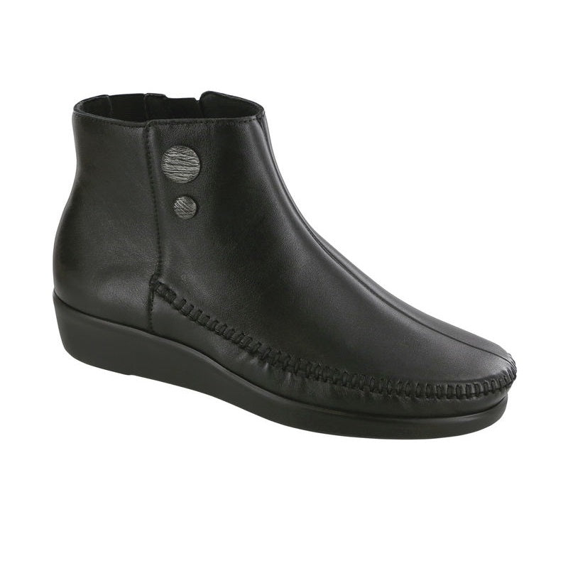 Women's SAS Jade Low Boot - Black