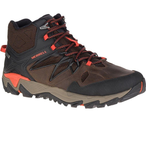 Men's All Out Blaze 2 Mid Waterproof Hiking Boots