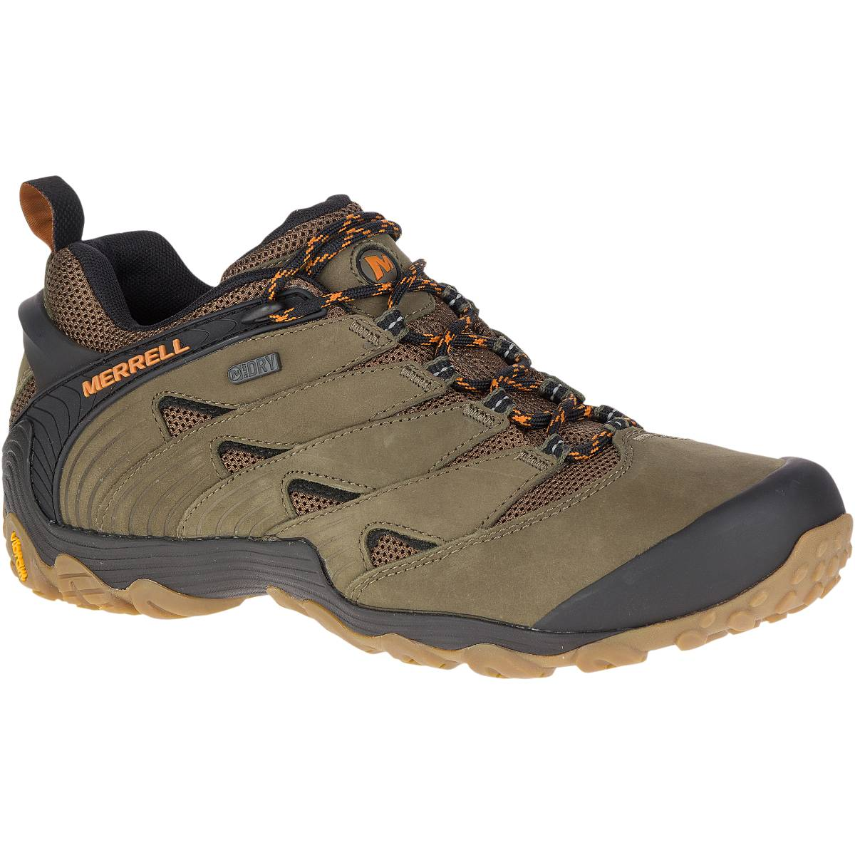 Men's Merrell Chameleon 7 Waterproof Shoes