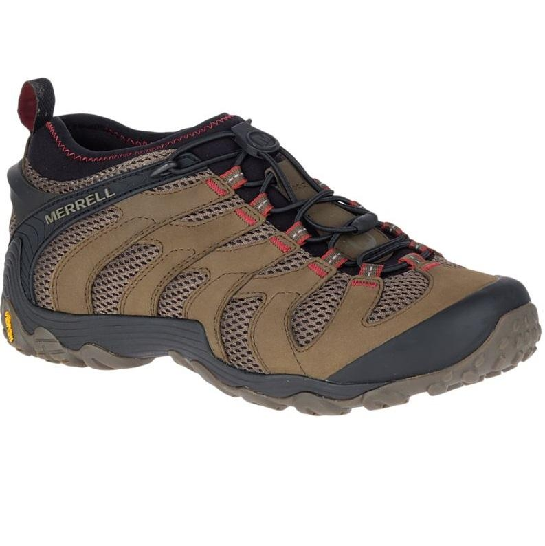 Men's Merrell Chameleon 7 Stretch Hiking Shoes