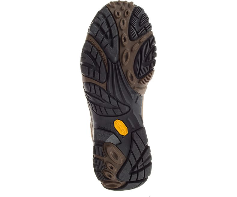 Men's Merrell Moab Adventure Mid Waterproof Boots