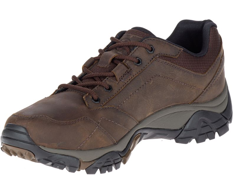Men's Merrell Moab Adventure Lace Waterproof