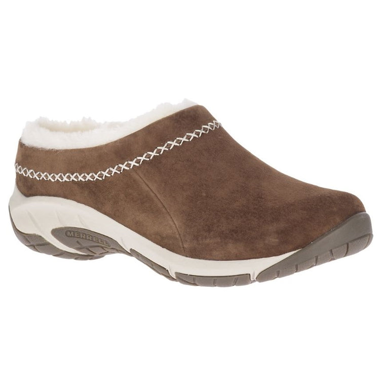 Merrell Women's Encore Ice 4 Winter Casual Shoes - Stone