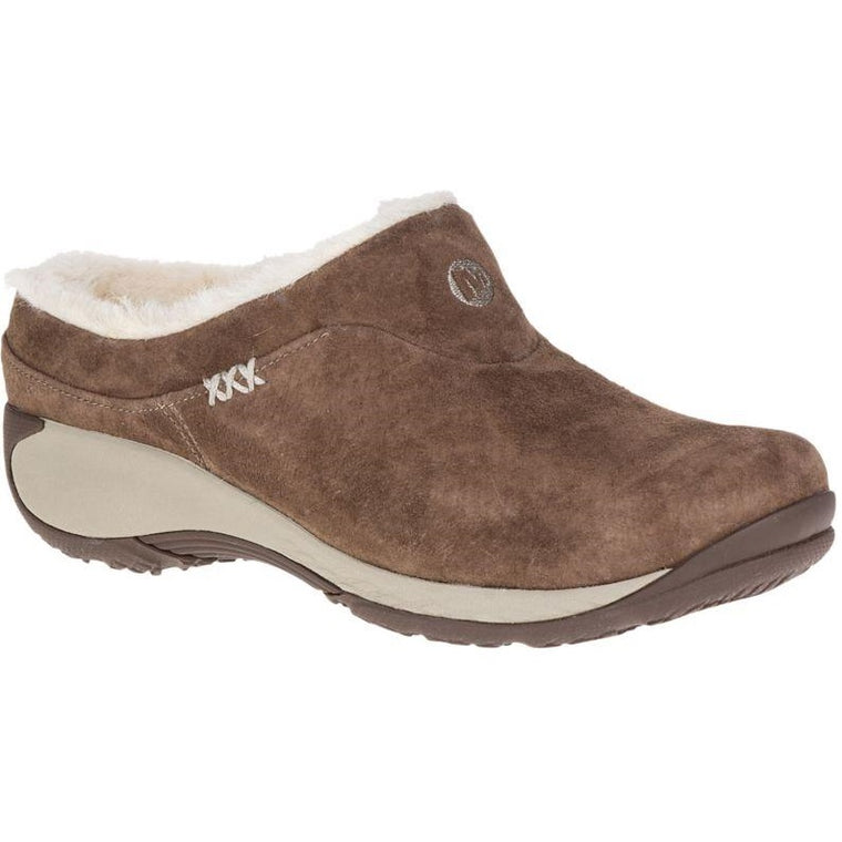 Women's Merrell Encore Q2 Ice Shearling Mule