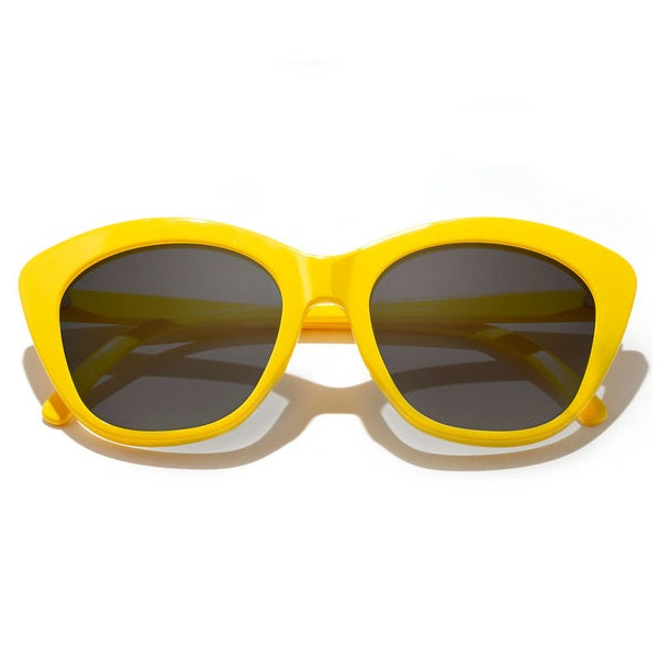 Sunski Mattina Sunglasses - Yellow Slate