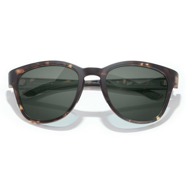 Sunski Topeka Sunglasses - Tortoise Forest