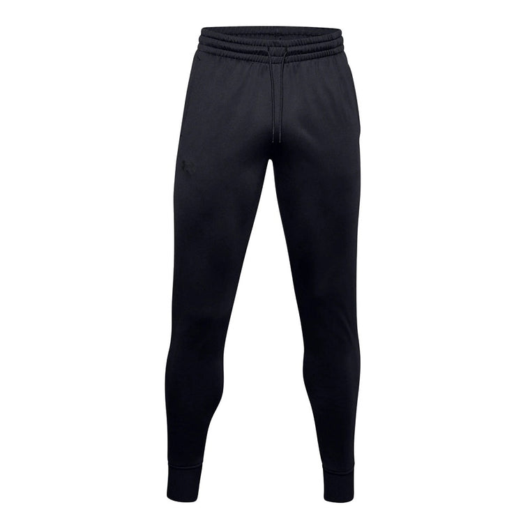 Under Armour Men's Armour Fleece Joggers - Black