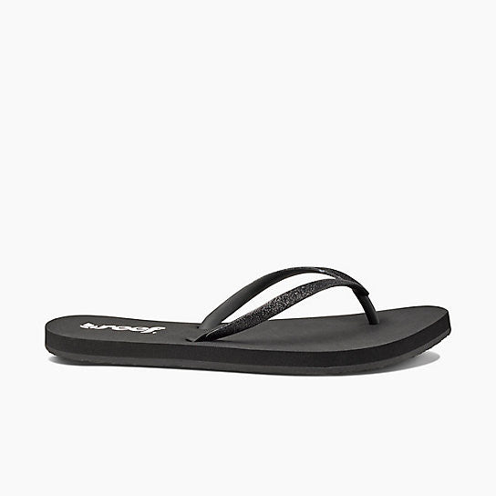 Women's Stargazer Flip Flop Sandals - Black