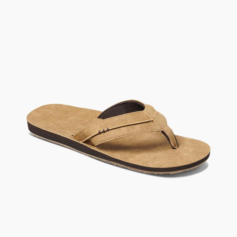 Reef Men's Marbea SL Sandal - Bronze Brown