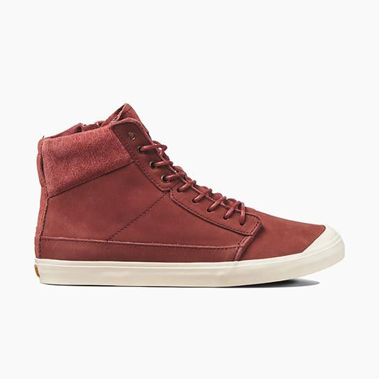 Women's Girls Walled Hi LE