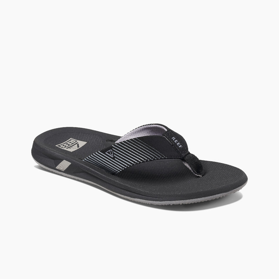 Reef Men's Phantom II Sandal - Black