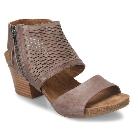 Women's Sofft Milan Sandals - Beta Grey