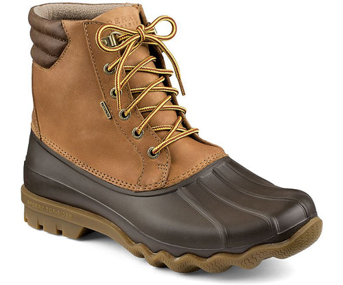 Men's Avenue Duck Boots - Tan/Brown