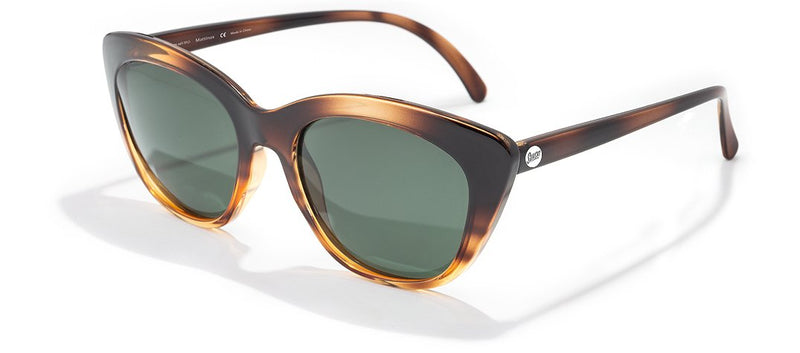 Sunski Mattina Sunglasses - Tortoise Forest