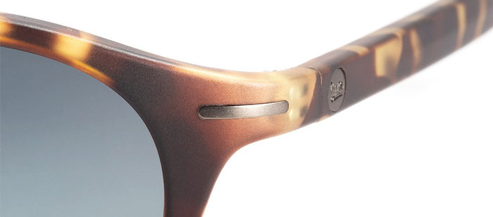 Sunski Vacanza Sunglasses - Tortoise Forest