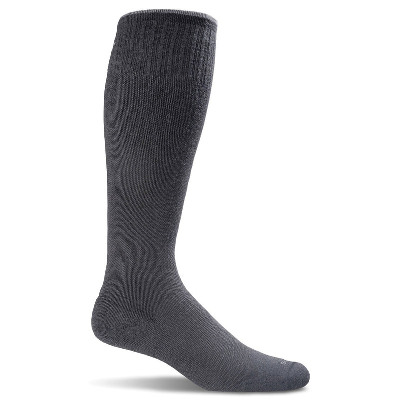 Sockwell Women's Circulator Graduated Compression Socks - Black