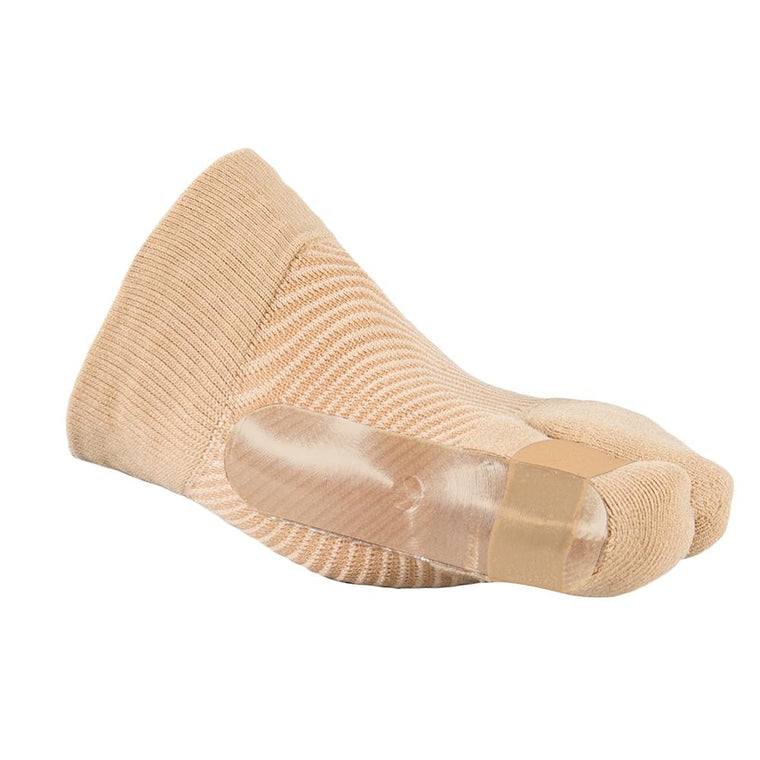 OS1st HV3 Bunion Bracing Sleeve - Beige