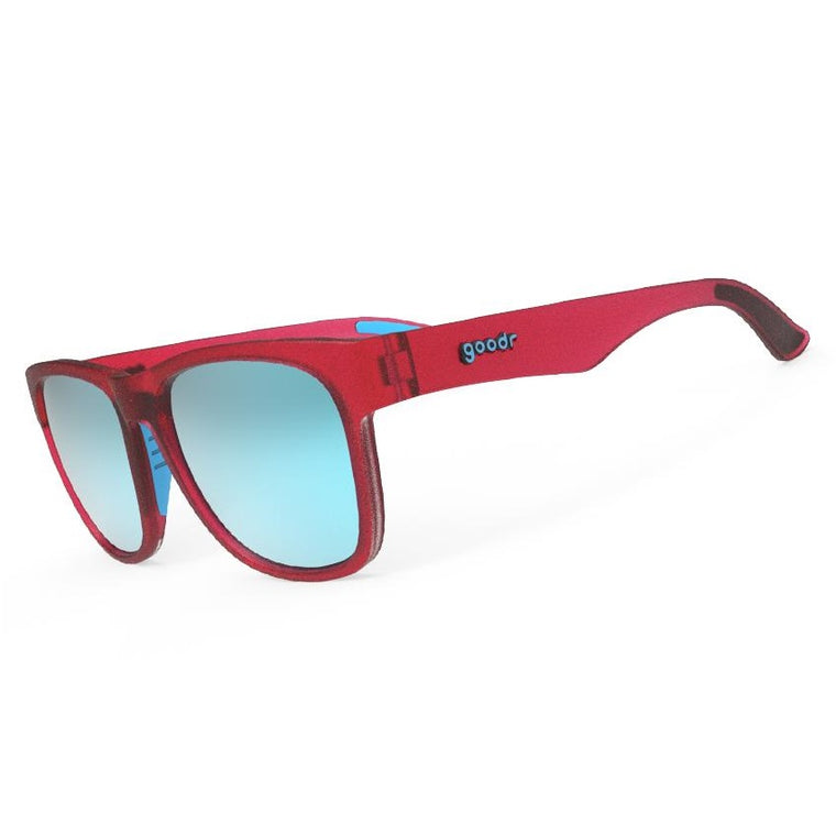 goodr Sunglasses The BFGs - EMOM (Envy My Octopus Muscles)