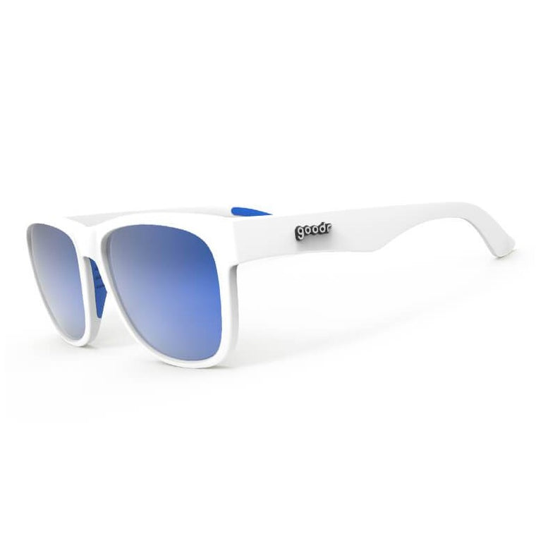 goodr Sunglasses The BFGs - Iced By Sas-Squat