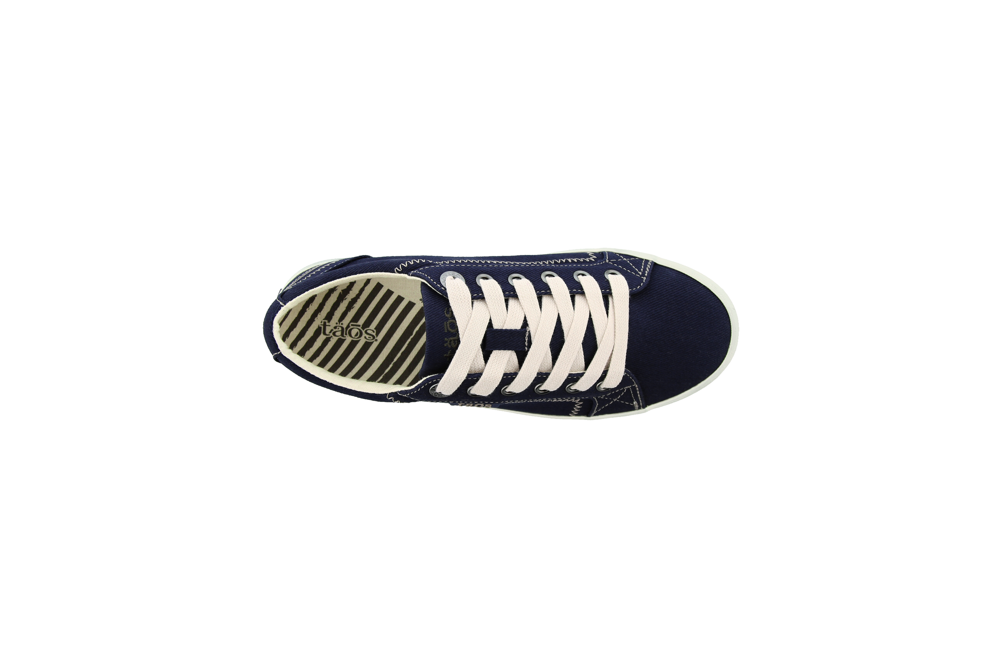 Women's Star Sneaker - Navy