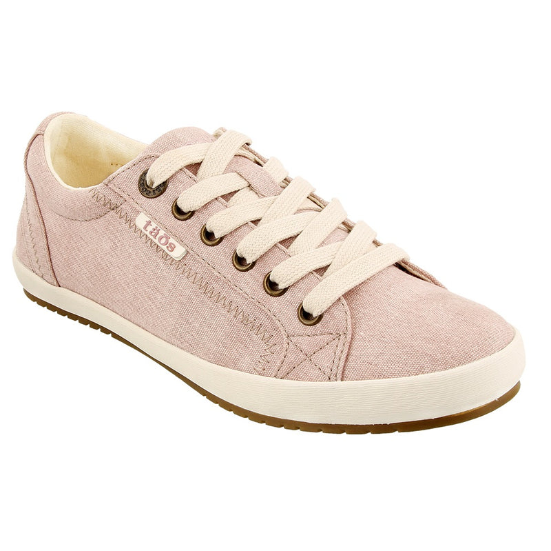 Women's Taos Star Sneaker in Pink