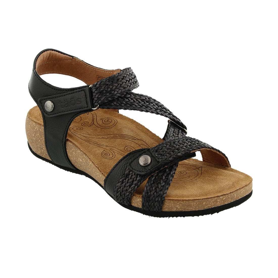 Women's Taos Trulie - Black